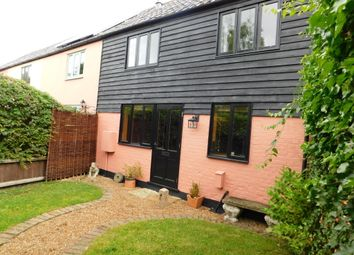 Thumbnail 2 bed cottage to rent in Cratfield Road, Fressingfield, Eye