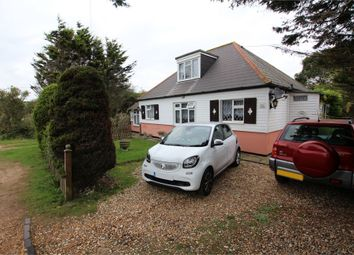 Thumbnail 3 bed property for sale in Pett Level Road, Pett Level, East Sussex