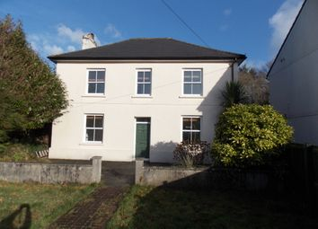 Thumbnail 3 bed detached house to rent in Tinhay, Lifton, Devon