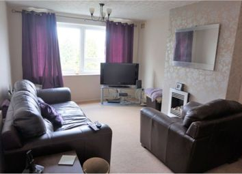 Thumbnail 2 bed flat to rent in 72 High Street, Solihull
