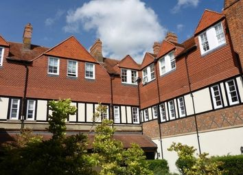 Thumbnail 2 bed flat for sale in St. Marys, Wantage, Oxfordshire