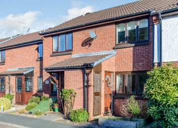 Thumbnail 2 bed terraced house for sale in William Tarver Close, Warwick