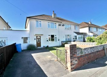 3 bed semi-detached house for sale in Benbow Crescent, Poole BH12