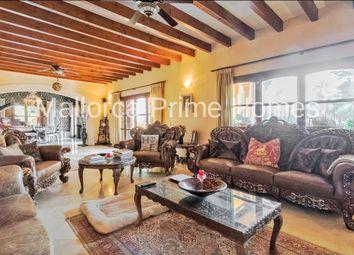 Thumbnail 6 bed villa for sale in 07181, Puerto Nous, Spain