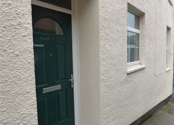 Thumbnail 1 bed flat for sale in Avenue Road, Ilfracombe