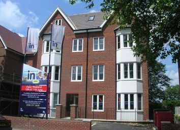 Thumbnail 2 bed flat to rent in College Road, Maidstone, Kent