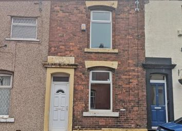 Thumbnail 2 bed terraced house for sale in Kirby Road, Blackburn, Lancashire
