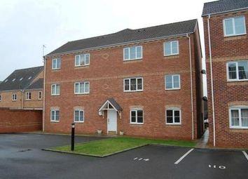 Thumbnail 2 bed flat to rent in Hurst Lane, Tipton