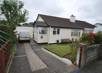 Thumbnail 2 bed bungalow for sale in Carharrack, Redruth, Cornwall