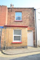 Thumbnail 2 bed terraced house to rent in Greenfield Road, Scarborough