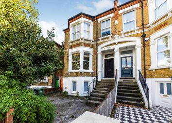 Thumbnail 2 bed flat for sale in 97 Jerningham Road, London