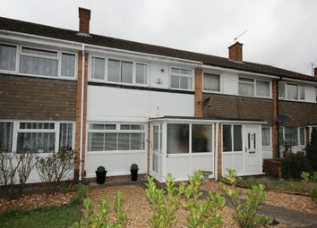 Thumbnail 3 bed terraced house for sale in Church Lane, Bedford