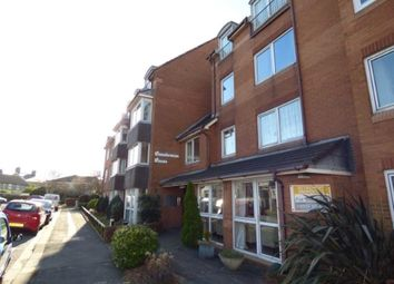 Thumbnail 1 bed flat for sale in Beach Street, Bare, Morecambe