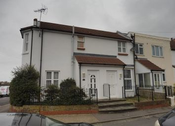 Thumbnail 2 bed terraced house to rent in Alver Road, Gosport