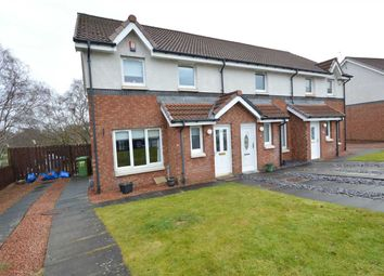 Thumbnail 3 bed terraced house for sale in Freeneuk Lane, Cambuslang, Glasgow