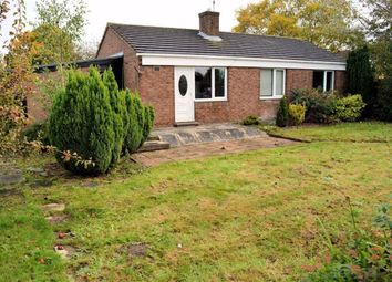 Thumbnail 3 bed detached bungalow to rent in Marys Rc School, Baffam Lane, Brayton
