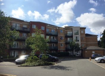 3 bed flat for sale in The Parklands, Dunstable LU5
