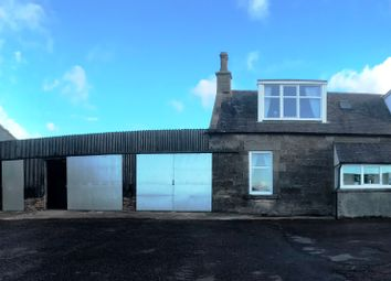 Thumbnail 3 bed farmhouse for sale in Waygateshawhead Farm (129.82 Acres Or Thereby), Carluke