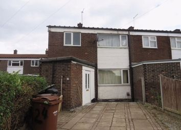 Thumbnail 3 bed terraced house for sale in Priordale Road, Featherstone, Pontefract