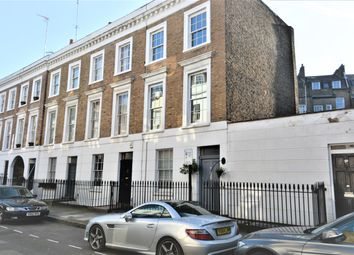 Thumbnail 2 bed maisonette to rent in West Warwick Place, Pimlico
