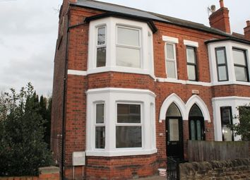 Thumbnail 4 bed property to rent in Colwick Road, West Bridgford