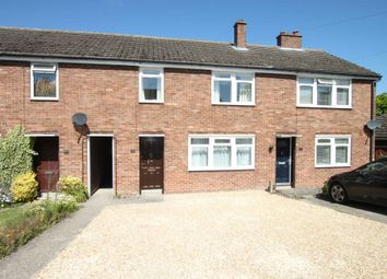 Thumbnail 3 bed terraced house to rent in Green Head Road, Swaffham Prior