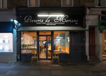 Thumbnail Restaurant/cafe for sale in Fulham Palace Road, London