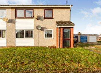 Thumbnail Flat for sale in Milnefield Avenue, Elgin, Moray
