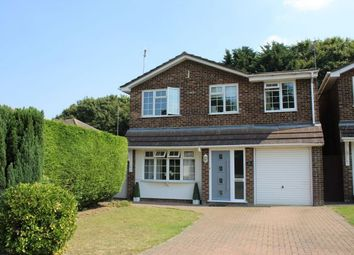 4 bed detached house for sale in Underbank Lane, Moulton, Northampton NN3