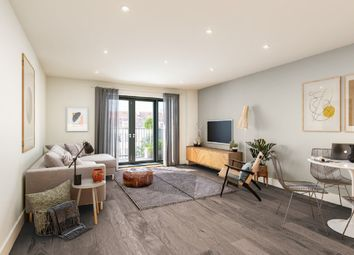 Thumbnail 2 bed flat for sale in Dean Street, St. Pauls, Bristol