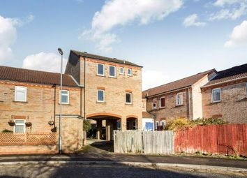 Thumbnail 2 bedroom maisonette for sale in Cambridge, Cambridgeshire, Uk