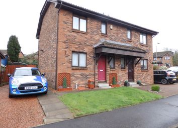 Thumbnail 3 bedroom semi-detached house for sale in Linister Crescent, Howwood, Renfrewshire