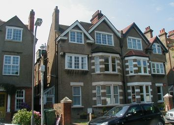 Thumbnail 1 bedroom flat to rent in Grimston Gardens, Folkestone