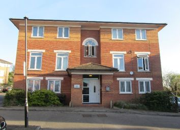 Thumbnail 1 bed flat for sale in Swynford Gardens, London