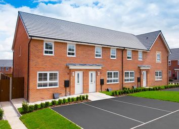"Thumbnail 3 bed terraced house for sale in ""Maidstone"" at Lydiate Lane, Thornton, Liverpool"