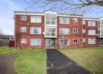Thumbnail 2 bed flat for sale in Handley Grove, Warwick
