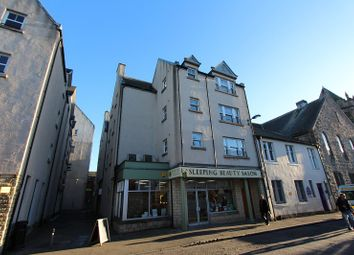 Thumbnail 2 bedroom flat for sale in 8 Margaret Street, Inverness