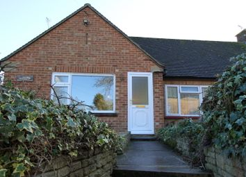 Thumbnail 2 bed bungalow to rent in High Street, Cropredy