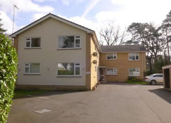 Thumbnail 2 bed flat for sale in Beaufoys Avenue, Ferndown