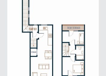 Thumbnail Property for sale in Waleorde Road, London