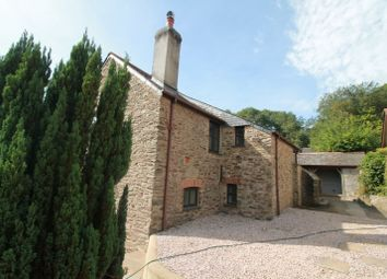 Thumbnail 4 bed barn conversion to rent in Loddiswell, Kingsbridge