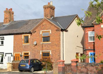 Thumbnail 2 bed terraced house for sale in Stafford Street, St. Georges, Telford