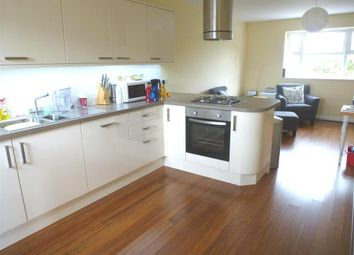Thumbnail 1 bed flat to rent in North Street, Leighton Buzzard