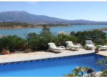 Thumbnail 3 bed villa for sale in Spain, Málaga, Viñuela
