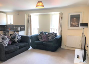 Thumbnail 2 bed flat to rent in Warren Avenue, Saxmundham