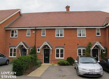 Thumbnail 3 bed terraced house to rent in Hermitage Green, Hermitage