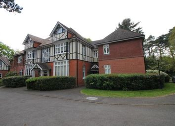 Thumbnail 1 bed flat for sale in Deepcut Bridge Road, Camberley, Surrey