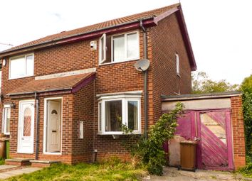 Thumbnail 2 bedroom terraced house for sale in Bramwell Road, Sunderland