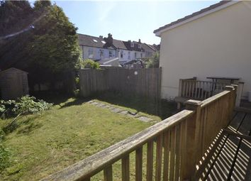 Thumbnail 1 bed flat for sale in Boston Road, Bristol