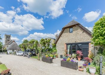 Thumbnail 2 bed barn conversion to rent in Church Hill, Little Milton, Oxford